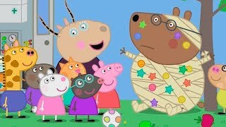 Peppa Pig Wutz Deutsch Neue Episoden 2018 #117