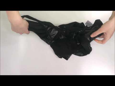 Sexy body Leatheria teddy - Obsessive