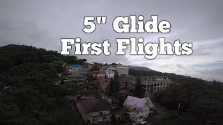 """Gliding with the Glide 