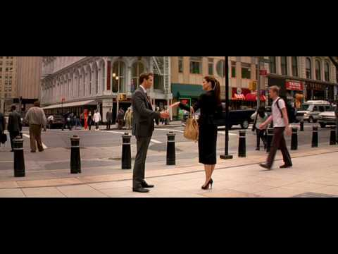 The Proposal: The Official Trailer