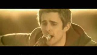 Sanctus Real - Im Not Alright (subtitulado español) [History Maker]