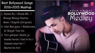 ALL ZACK KNIGHT BOLLYWOOD MEDLEY'S