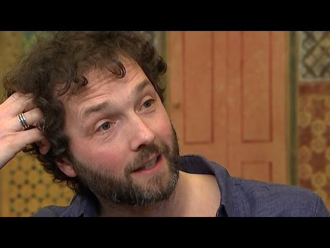 Watch: Chris Addison on <em>L'Étoile</em> — 'Cheaper than going to watch Arsenal, and no one's waving a big flag in front of you during the good bits!'