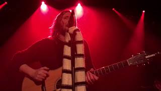 Andy Burrows   Barcelona @ Sugarfactory Amsterdam 02032018