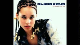 Alicia Keys - Fallin' - DJ Neil REMIX