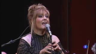 Mocedades  Concierto Sinfónico (TVE). 45 aniversario