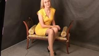 Брачное агентство:  как произвести впечатление при знакомстве со стройной блондинкой Ульяной? №15050