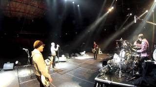 Me Playing Viking Death March With Billy Talent!