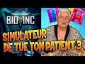 "Bio Inc - Simulateur de ""Tue ton patient"" 3 ( iOs, Android )"