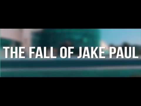 The Fall Of Jake Paul Feat. Why Don't We (Clean Version)