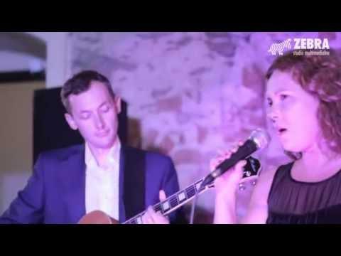 Gentle Jazz Trio & Dj Dany - zespół na klimatyczne wesele - swing, soul, pop