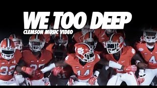 """We Too Deep"" (Football Anthem) By: Yoda **DOWNLOAD LINK**"