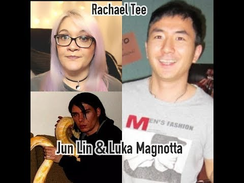 True Crime Case Jun Lin & Luka Magnotta