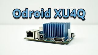 Odroid XU4Q First Look And Emulation Test