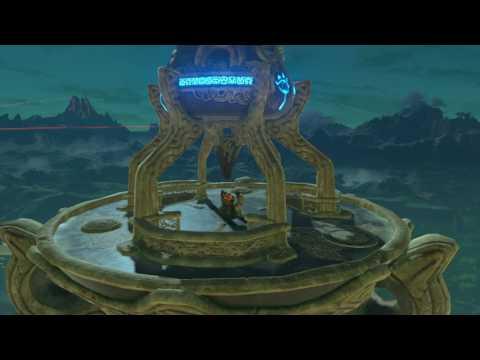 Zelda Wii U Walkthrough Zelda Breath Of The Wild Part 58 Dako Tah Shrine Electric Path All Chests By Paranoiasdungeon Game Video Walkthroughs In the kara kara bazaar, speak with nobiro to trigger the shrine quest. game anyone