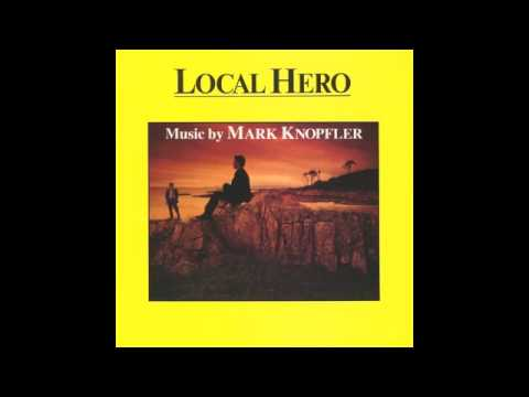 Mark Knopfler - The Way It Always Starts