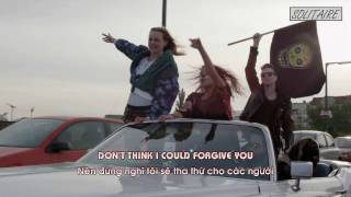[Lyrics+Vietsub] Lilly Wood & The Prick - Prayer In C (Robin Schulz Remix)