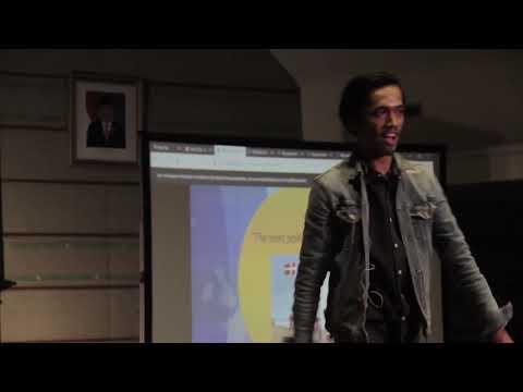 Beverage in Indonesia | Fiorello Arthur | TEDxUAJ