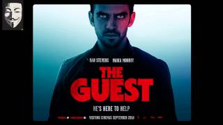 The Guest | Movie Soundtrack