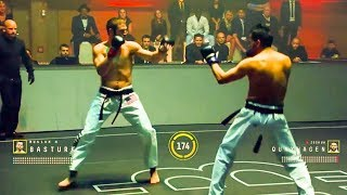 Karate Combat - Professional Full-Contact Fighting League