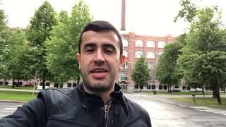 Missão Finlândia - Day 3 - Educação empreendedora (Proakatemia)