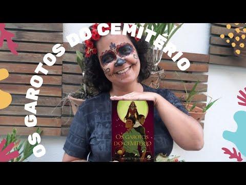 OS GAROTOS DO CEMITÉRIO (AIDEN THOMAS)   #PORQUELEIO