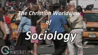 Sociology:   Sex and Society - The Inevitable Fall of Sexually-Obsessed Societies