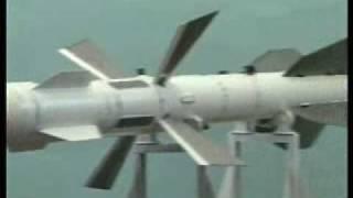 Украинская ракета Р-27. ГАХК Артем Ukrainian missile ALAMO