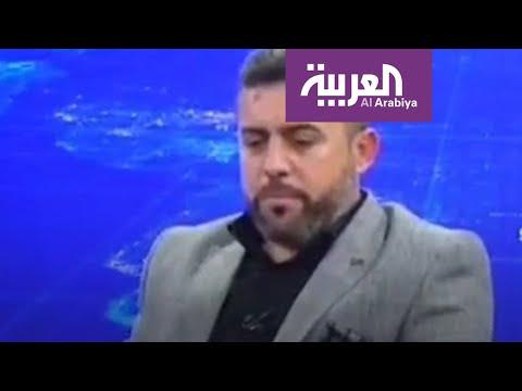 العرب اليوم - شاهد: قيادي في فصيل موال لتركيا يؤكد أن أرواحهم فداء للخلافة العثمانية