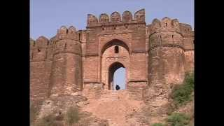 preview picture of video 'Rohtas Fort (documentary excerpt)'