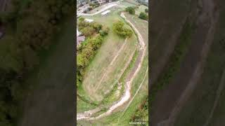 Oops! Oof! Epic #FPV #Drone Flight! Smack! #Shorts