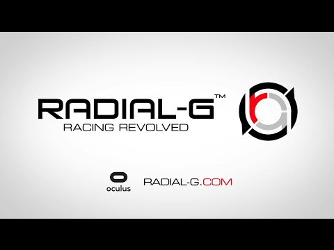 Radial-G : Racing Revolved - Official Launch Trailer thumbnail