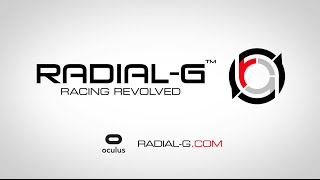 Clip of Radial-G : Racing Revolved