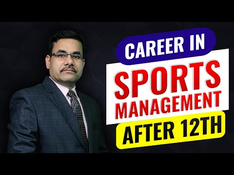 Career in Sports Management after 12th  Gym Trainer  Fitness trainer  Sports management jobs,