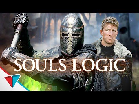Ztráta duší - Souls Logic