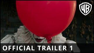 【牠】中文官方主預告,9月7日(週四) IMAX同步上映