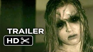 Nothing Left to Fear Trailer 1 (2014) - Horror Movie HD