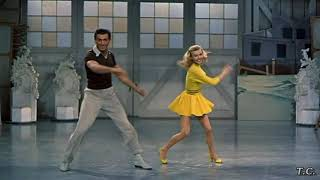Step Back In Time Old School Dance Mashup Video