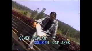 Cap Apek