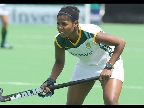 "Video SA Hockey ladies benefiting from touring ""Hockey- Mad"" Argentina"