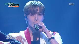 뮤직뱅크 Music Bank - Love - 태민(TAEMIN).20171020