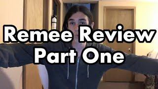 The Lucid Dreaming Mask: Remee Review (Part One)