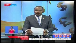 Mombasa prepares to host the clothing sale at Visa Oshwal to promote Buy Kenya Build Kenya