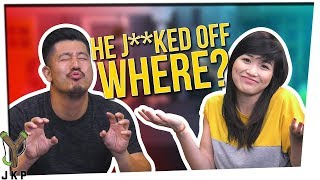 More Dirty Secrets | You J**ked Off WHERE??  Ft. Nikki Limo & Steve Greene