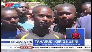 Maafisa wa upelelezi waendeleza uchunguzi kubaini kiini cha mauji katika msitu wa Kabor