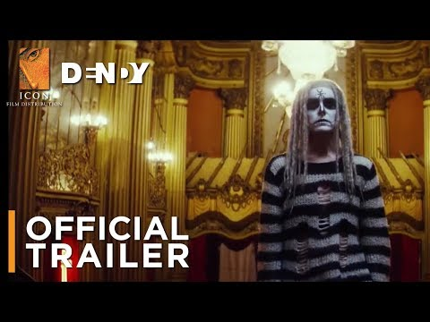 The Lords of Salem Clip 'Meet the Lord in an Eerie'