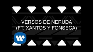 Versos de Neruda (Audio) - Piso 21 (Video)