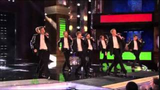 9th Performance - Vocal Point -