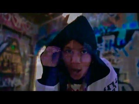 "Desiigner-Panda  11yr old Kid rapper BABY KAELY ""UNSTOPPABLE"" (Panda Freestyle)"