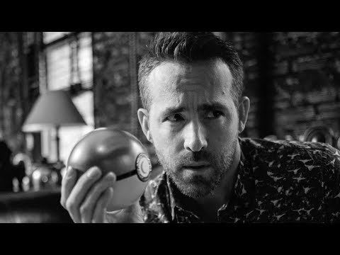 Ryan Reynolds Shares How He Got Into The Character Of Detective Pikachu